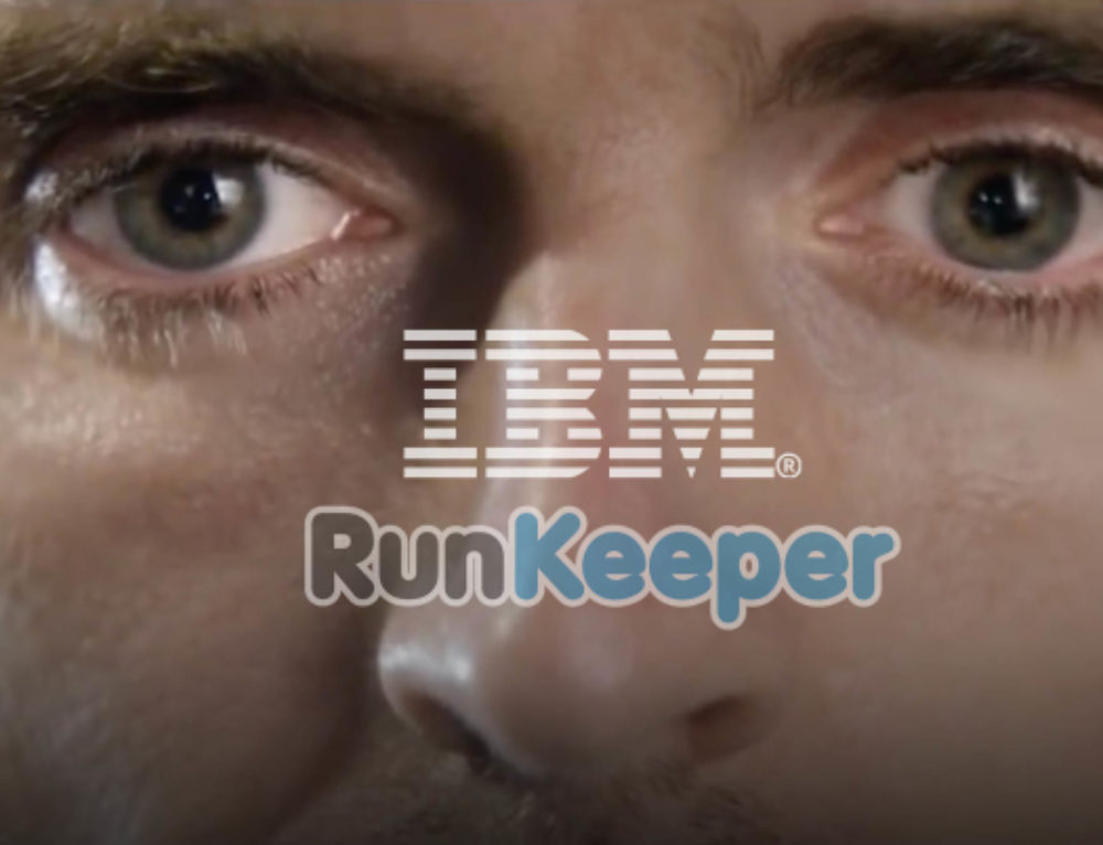 IBM- RunKeeper