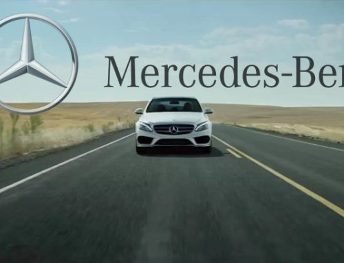 Mercedes – One Car